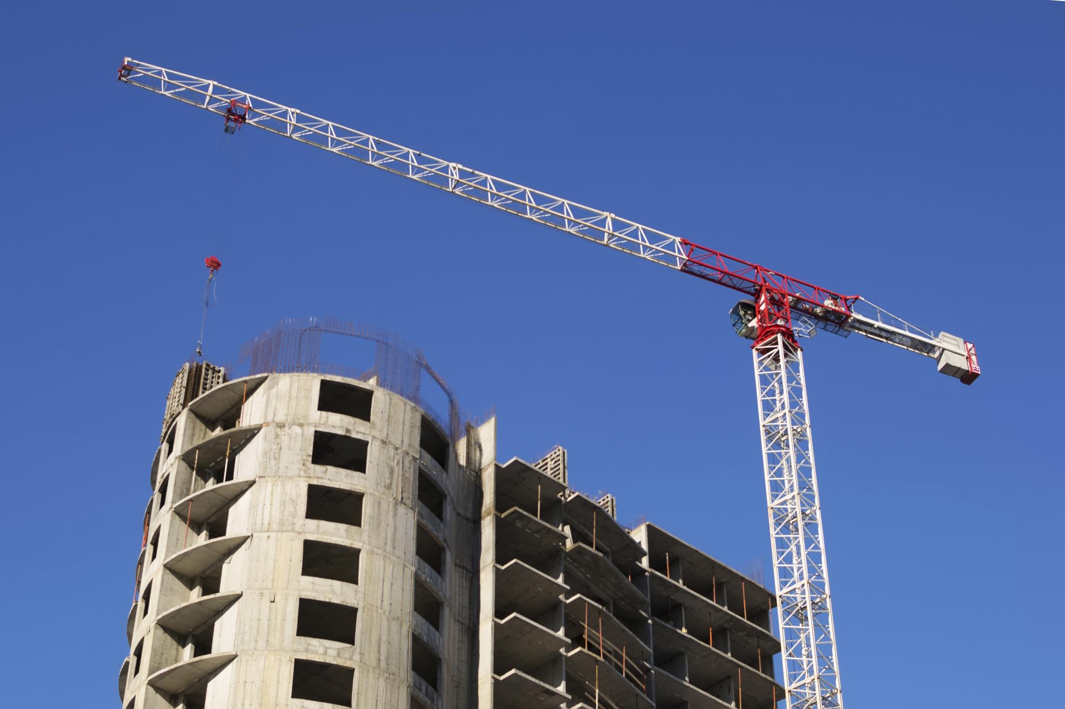 Na zaistenie bezpečnosti a ochrany zdravia pri práci na stavenisku